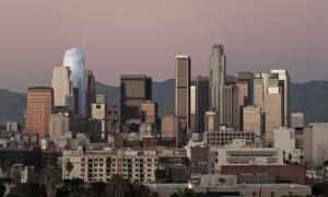 Cities: LA 3, scape