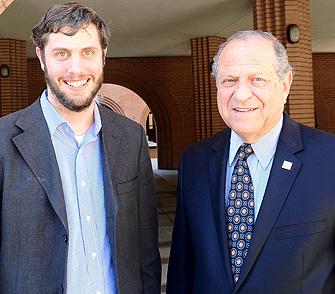 Aaron Hagedorn and Gerald C. Davison