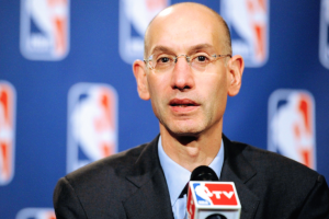NBA commissioner Adam Silver wants to increase the NBA's age limit -- even though it seems to be financially unsound