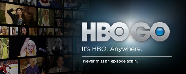 HBO Go: An online-streaming site that is only available in the U.S.
