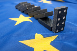 Financial Crisis in European Union - Domino Effect
