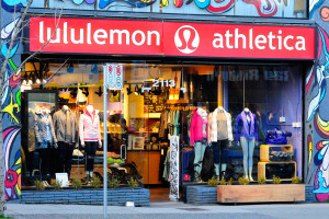 lululemon-Vancouver